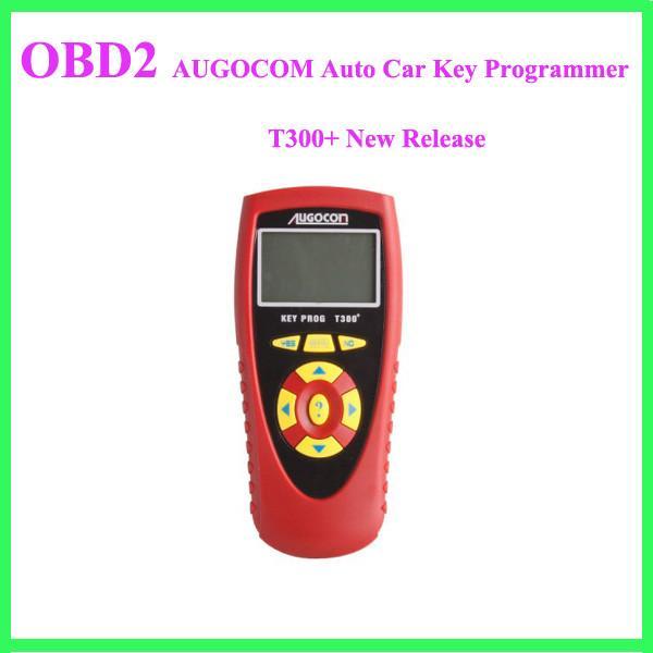 Quality AUGOCOM Auto Car Key Programmer T300+ New Release for sale