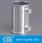 EMT Set Screw Coupling, Electrical Conduit Fittings Zinc Coupling/Flexible Metal