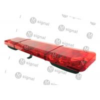 Buy cheap Flashing Led Warning Lights For Vehicles , Dustproof Emergency Vehicle Lights Low Consumption product