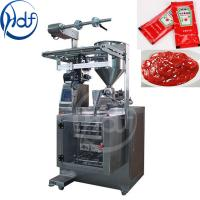 Buy cheap Cooking Oil Juice Packaging Machine Automatic Liquid Filling For Water from wholesalers