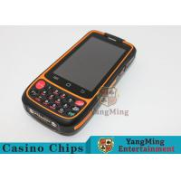 Buy cheap High Frequency 13.56MHz RFID Chip Handheld Portable Terminal PDA Reading Writing from wholesalers