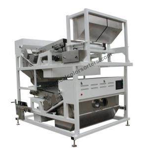 China Industrial 1-17 T/H Stone Sorting Machine  Stone Separator Advanced Sorting Machines on sale