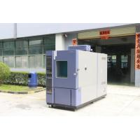 China Large Capacity Touch Screen High Temperature Test Chamber / Low Temperature Test Chamber on sale