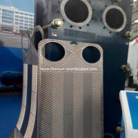 China Heat exchanger plates on sale
