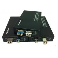 Buy cheap Standalone Managed Manageable Media Converter 10G OEO Converter  3R product