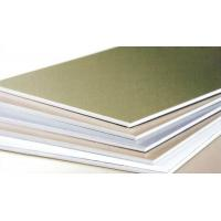 Buy cheap Fireproof Aluminum Composite Panel product