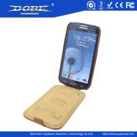 Buy cheap Flip design PU protective Case for Samsung Galaxy SIII/I9300 Series product