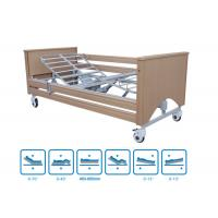 Model YA-JH95-4 Europe Type Electric Home Care Bed