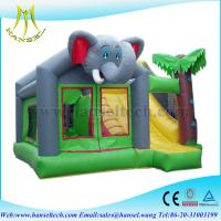 Hansel Cheap Small Inflatable Bouncy Castle Bouncers for Sale