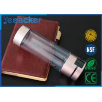 Buy cheap 67Mm Dimensions Hydrogen Water Generator Bottle Titanium platinum alloy from wholesalers
