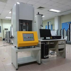 Quality Durable Mooney Viscosity Meter / Tester , Viscosity Measurement Instrument for sale