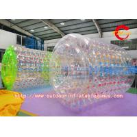 Buy cheap Water Walking Ball Inflatable Water Ball For Pool Game/Inflatable Human Hamster Ball product