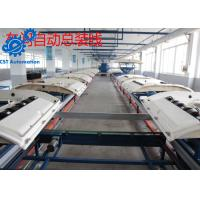 Buy cheap Solar Panel Automated Assembly Lines New Energy Products With Automatic Conveyor product