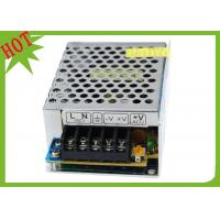 Buy cheap Metal Case Regulated Switching Power supply 12Volt 3A 35W product