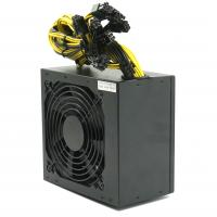 Buy cheap PSU Miner Case Desktop Computer Power Supply Within 0.99 Factor Correction product