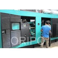 Buy cheap Prime power 350kw 60hz generator low price for sale by factory made product