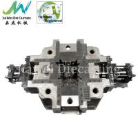 Buy cheap Competitive Price High Quality Ningbo Aluminum Die Casting Mould product