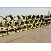 SG40KMild Mild Steel Wire Rod with Hot Rolled Craft Phosphatizing Processing
