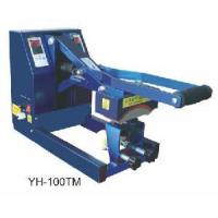 Quality YH-100TM Manual Digital Cap Press for sale