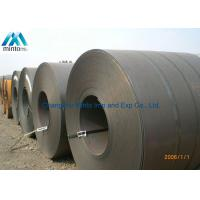 Quality Commercial Grade Minto Aluzinc Steel Coil Galvanised Steel Coil ASTM A792M for sale