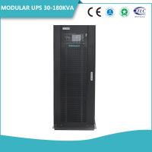 Buy cheap Easy Maintenance Modular UPS System 300 KVA Large Data Record High Overload Capacity product