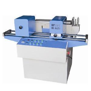 Buy cheap EHY-A Gilding & Polishing Machine product