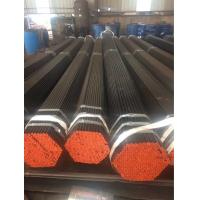 Buy cheap Hot Rolled Coils Nickel Alloy Pipe EN 10028- 4/2003 11MnNi5-3 With Hydraulic Testing product