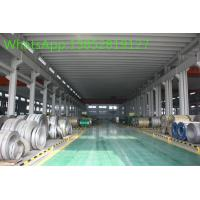 China customized ASTM Steel Stainless Steel Tube Coil  with Hot Rolled wholesale