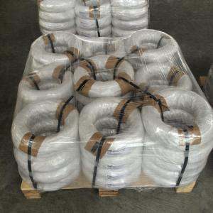 1.4301 Stainless Steel Spring Wire