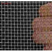 Buy cheap Tungsten Wire Mesh On Sale product