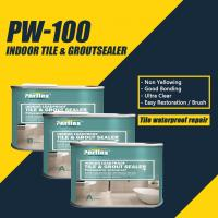 Buy cheap Ultra Clear Tile Grout Sealer Slip Resistance Good Adhesion Quick Drying product