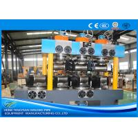 Buy cheap Sheet Metal Straightener Carbon Steel Tube Mill Auxiliary Equipment Large Size product