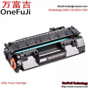 China China premium toner cartridge 505a toner,ce505a,05a compatible toner cartridge on sale