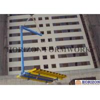 Buy cheap Versatile Floor Slab Formwork Systems EN1065 Prop For Decking Concrete product