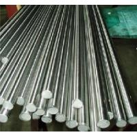 China Stainless Steel Bright Round Bar 201/202 on sale