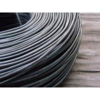 Buy cheap Galvanized Hard Drawn Carbon Steel Wire  ASTM steel spring wire product