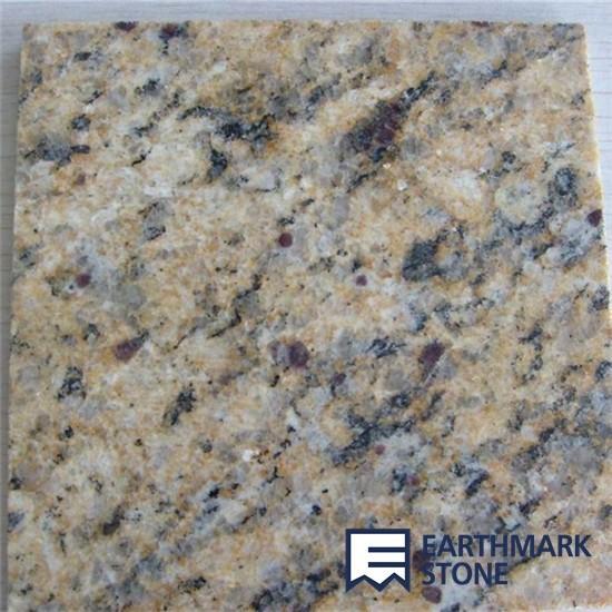 Quality Santa Cecilia Granite Tile for sale