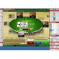 Buy cheap English Version Iphone 5S Poker Analysis Software For Reading Non - marked Cards product