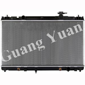 Buy cheap 16400 28280 Toyota Aluminum Radiator , Nissens 646351 2003 Toyota Camry Radiator DPI 2436 product