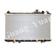 Buy cheap 19010 P3f 901 Honda Aluminum Radiator , Aluminum Racing Radiator For CRV 2.0L RD1 1997 2001 product