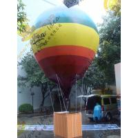 China Bespoke Durable high Quality Attractive Inflatable Advertisiing balloons for advertising / Decoration on sale