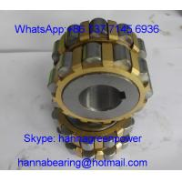 Buy cheap 150752307 double row cylindrical roller bearing brass cage bearing 35x86.5x50mm product