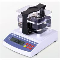 Buy cheap Top Precision Electronic Specific Gravity Testing Equipment Densimeter Instrument For Solids product