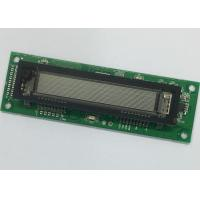 Buy cheap 5Vdc Power VFD Graphic Display Module 140T163A1 140x16 Dots Multi Color Variety product