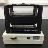 Quality High Accuracy Gold Testing Machine K Value Density Purity Gold Karat Tester for sale