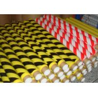 Buy cheap Yellow PVC Electrical Insulation Tape High Temperature Heatproof product