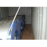 Buy cheap soft / hard custom cut SPCC-SD, DC01, DC02, DC03, DC04 4 Cold Rolled Steel Coils / Coil product