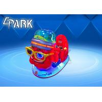 Buy cheap Toys for kids new 2020 lottery ticket DR.Pencil Kiddie Ride coin pusher machine electric kids car for sale product
