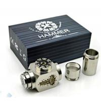 Buy cheap Portable Evod Electronic Cigarette Mechanical Mod With Huge Vapor from wholesalers