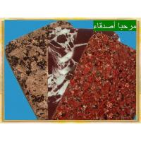 Buy cheap Marble Granite Aluminum Composite Panel/board/sheet product